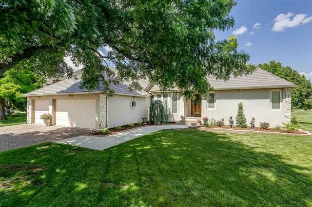 3910 N Sweet Bay St, Wichita, KS 67226 (MLS #597290) :: COSH Real Estate Services