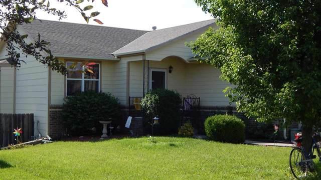 827 S Stonewood, Andover, KS 67002 (MLS #597316) :: Pinnacle Realty Group