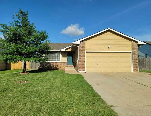 11317 W Carr Ct, Wichita, KS 67209 (MLS #597337) :: Kirk Short's Wichita Home Team