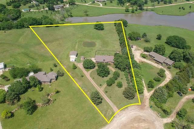 11898 SW 47TH TER, Towanda, KS 67144 (MLS #597342) :: Pinnacle Realty Group