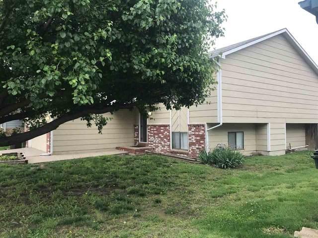 6418 N Ulysses St., Park City, KS 67219 (MLS #597376) :: Kirk Short's Wichita Home Team