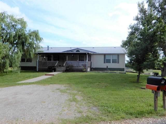6851 244th Place, Arkansas City, KS 67005 (MLS #597418) :: Pinnacle Realty Group