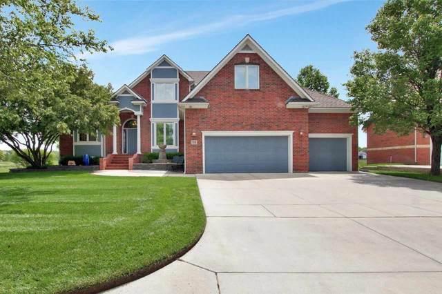712 18th Fairway, Andover, KS 67002 (MLS #597447) :: Pinnacle Realty Group
