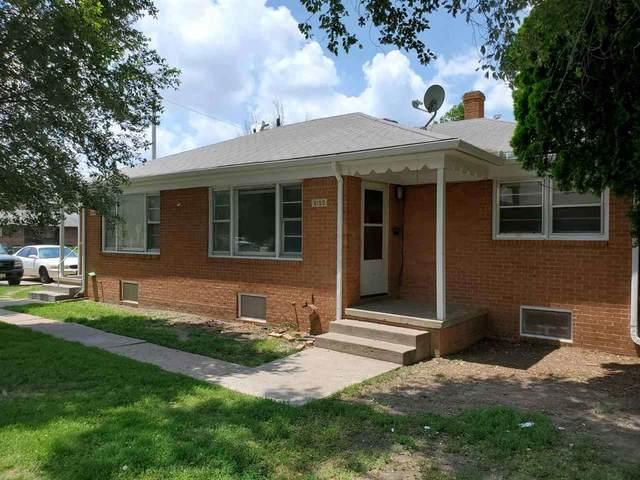 6148 E Harry 6150 E. Harry, Wichita, KS 67218 (MLS #597451) :: Pinnacle Realty Group