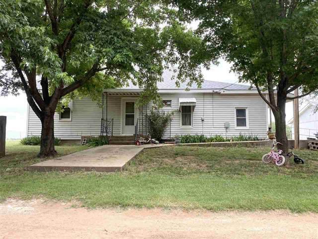 6466 SE Lone Tree Rd, Sharon, KS 67138 (MLS #597460) :: Kirk Short's Wichita Home Team