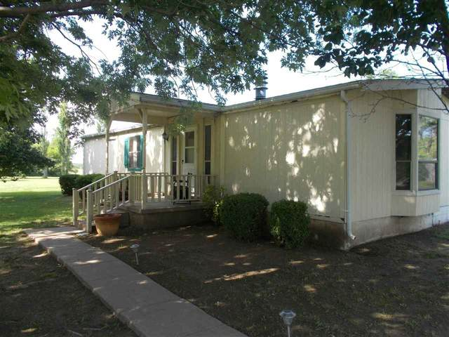 9088 SW Windy Knoll Rd, Andover, KS 67002 (MLS #597523) :: COSH Real Estate Services