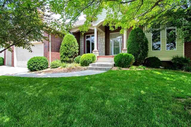 3126 N Red Fox St, Wichita, KS 67205 (MLS #597524) :: Pinnacle Realty Group