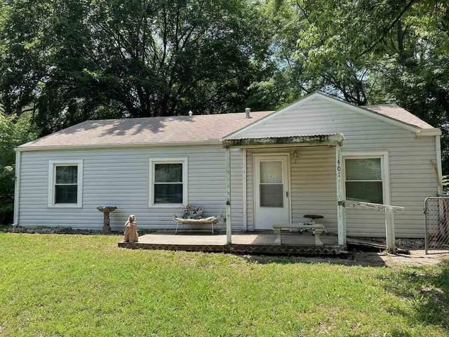 1401 Denver, Park City, KS 67219 (MLS #597546) :: COSH Real Estate Services