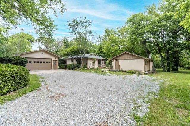 7302 SW Overland Trail Rd, Andover, KS 67002 (MLS #597548) :: Pinnacle Realty Group