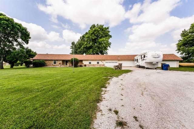 1 Whipporwill Ct, Arkansas City, KS 67005 (MLS #597572) :: Pinnacle Realty Group