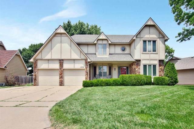 11838 W 1st St N, Wichita, KS 67212 (MLS #597583) :: Pinnacle Realty Group
