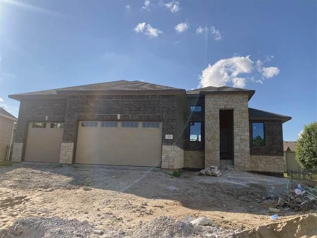 305 S Grand Mere Ct, Wichita, KS 67230 (MLS #597604) :: Pinnacle Realty Group