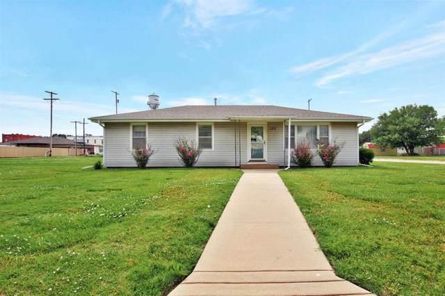 123 N Daily, Mount Hope, KS 67108 (MLS #597619) :: Kirk Short's Wichita Home Team