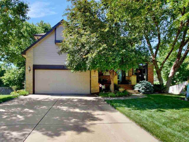 3147 N Forest Lakes Ct, Wichita, KS 67205 (MLS #597656) :: COSH Real Estate Services