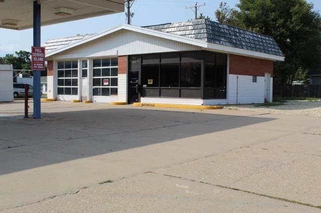 1506 W Central, El Dorado, KS 67042 (MLS #597695) :: Pinnacle Realty Group