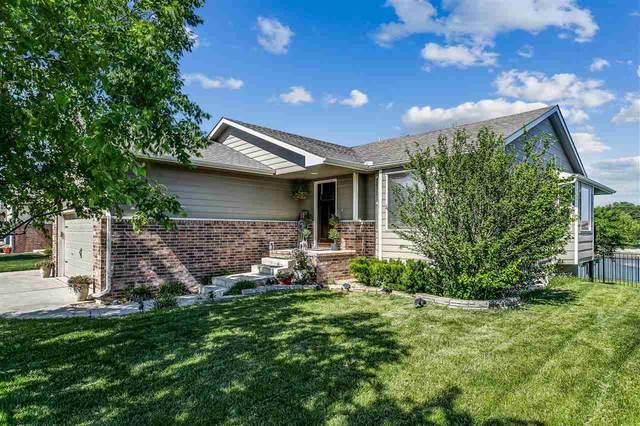 1516 N Aksarben, Wichita, KS 67235 (MLS #597701) :: Kirk Short's Wichita Home Team