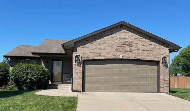 1723 N Riverbirch, Andover, KS 67002 (MLS #597724) :: Pinnacle Realty Group