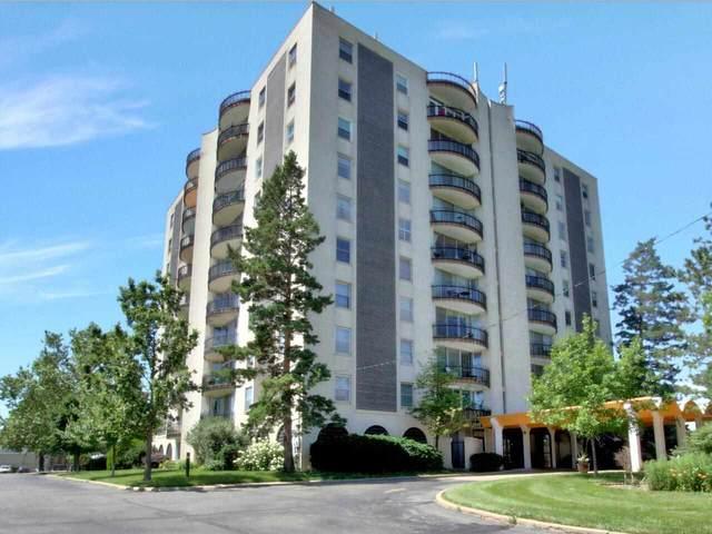 5051 E Lincoln St Apt 2B 2B, Wichita, KS 67218 (MLS #597740) :: Pinnacle Realty Group