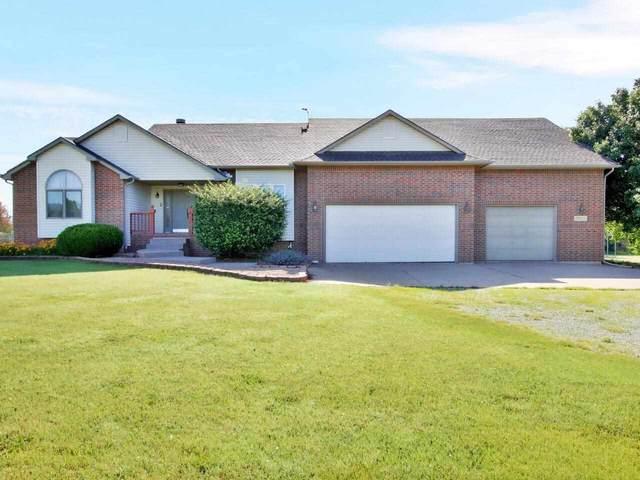 5810 SW Timber Ridge Rd, Augusta, KS 67010 (MLS #597741) :: Pinnacle Realty Group