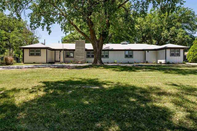 4051 N Harding Ave, Bel Aire, KS 67226 (MLS #597769) :: COSH Real Estate Services