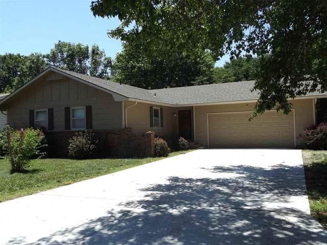 2907 Bluestem Ct, North Newton, KS 67117 (MLS #597773) :: Pinnacle Realty Group