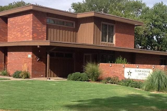 524 S 9th, Kiowa, KS 67070 (MLS #597793) :: COSH Real Estate Services