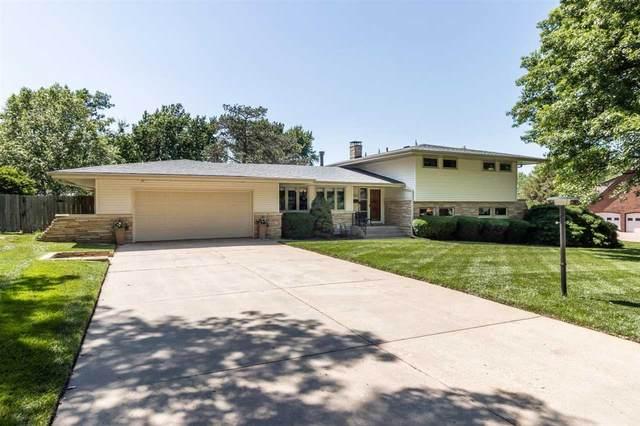 1845 N Ridge Rd, El Dorado, KS 67042 (MLS #597794) :: Pinnacle Realty Group