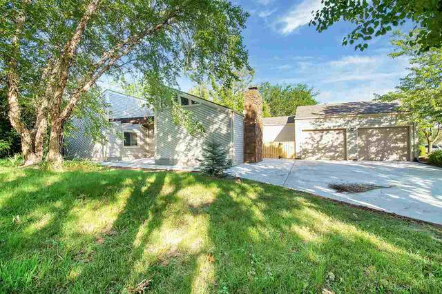 6915 E Rushwood Cir, Wichita, KS 67226 (MLS #597803) :: COSH Real Estate Services