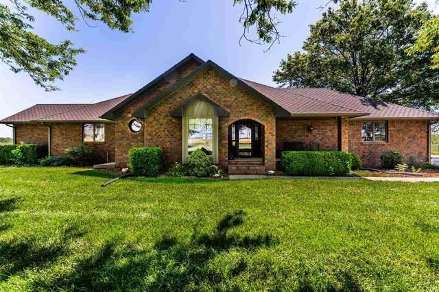 1730 S 279th St W, Garden Plain, KS 67050 (MLS #597807) :: Pinnacle Realty Group