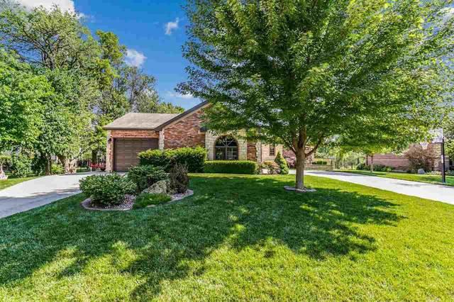15131 E Sundance St, Wichita, KS 67230 (MLS #597850) :: Pinnacle Realty Group