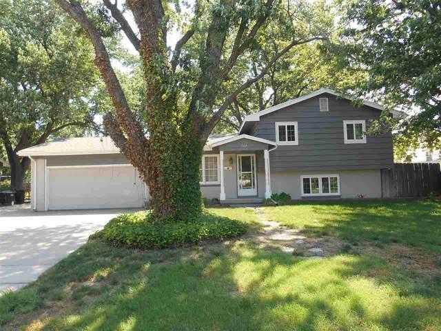 524 N Crestline, Wichita, KS 67212 (MLS #597878) :: Pinnacle Realty Group