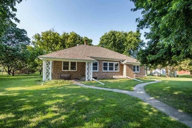 7499 S Tyler Rd, Clearwater, KS 67026 (MLS #597879) :: Pinnacle Realty Group