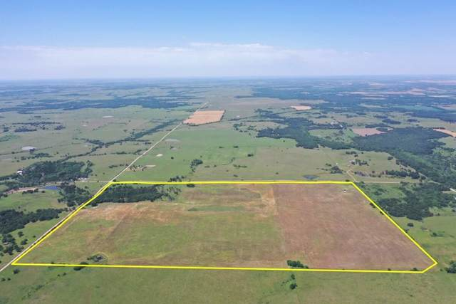 000 Harvest Rd, Longton, KS 67352 (MLS #597889) :: Keller Williams Hometown Partners