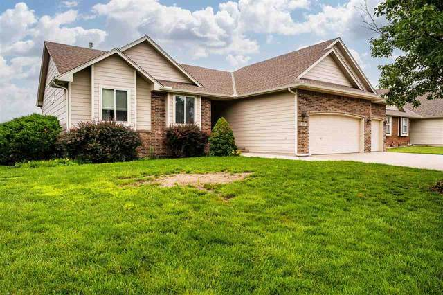 1005 N Bedford St, Wichita, KS 67206 (MLS #597897) :: Kirk Short's Wichita Home Team