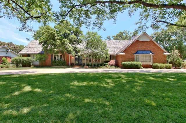 502 N Tallyrand St, Wichita, KS 67206 (MLS #597911) :: Kirk Short's Wichita Home Team