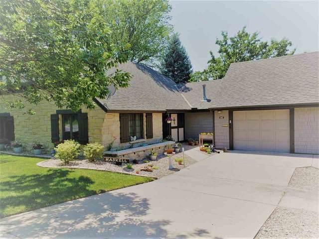 801 Spey, Winfield, KS 67156 (MLS #597914) :: Kirk Short's Wichita Home Team