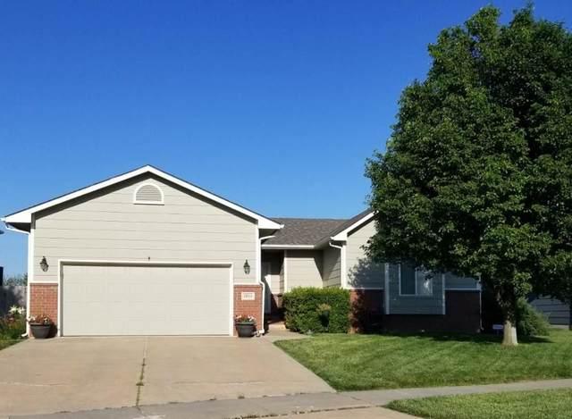 2014 S Golden Hills St, Wichita, KS 67209 (MLS #597917) :: Kirk Short's Wichita Home Team