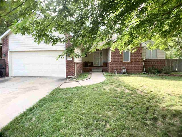 950 Gayle Dr, Valley Center, KS 67147 (MLS #597958) :: COSH Real Estate Services