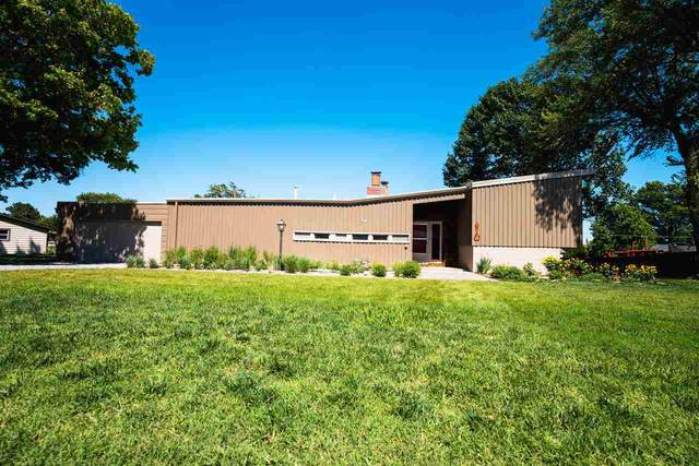 620 S Byron Rd, Wichita, KS 67209 (MLS #597966) :: COSH Real Estate Services