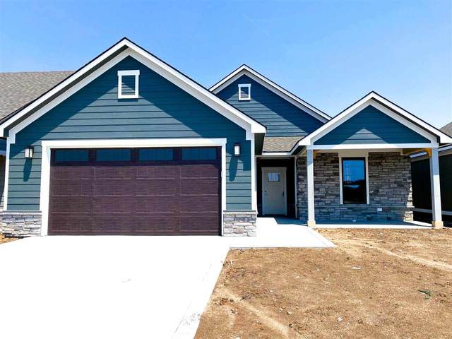140 S Legacy Way, Andover, KS 67002 (MLS #597976) :: COSH Real Estate Services