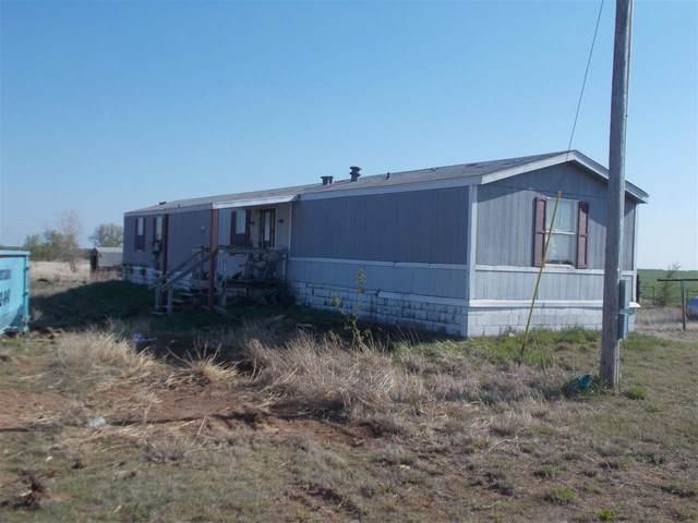 39919 W 6TH STREET S, Cheney, KS 67025 (MLS #597996) :: Keller Williams Hometown Partners