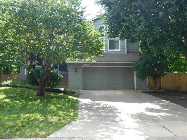 2451 N Tamarisk St, Derby, KS 67037 (MLS #598016) :: COSH Real Estate Services