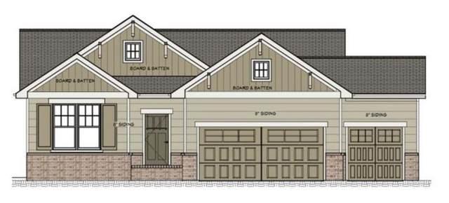 1125 Prairie Hill, Park City, KS 67219 (MLS #598064) :: Pinnacle Realty Group
