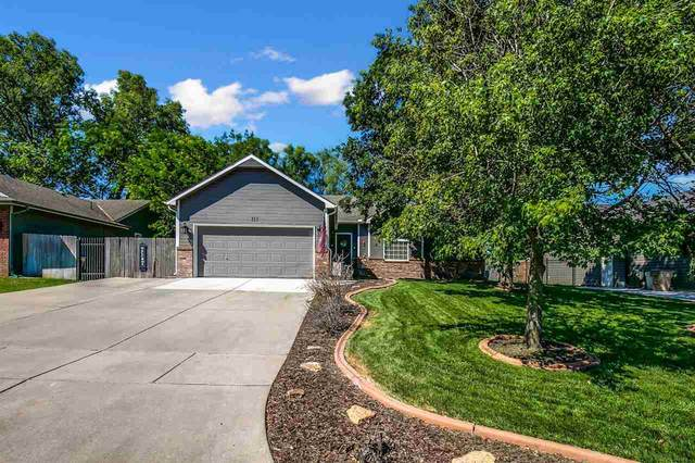 311 W Goff Rd, Valley Center, KS 67147 (MLS #598086) :: COSH Real Estate Services