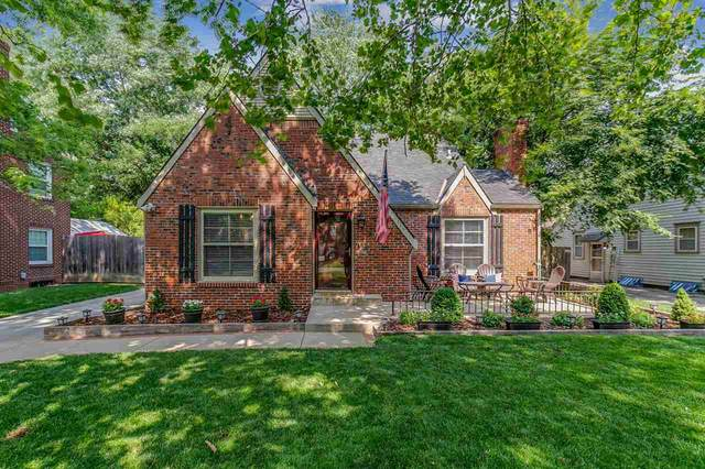 146 N Old Manor Rd, Wichita, KS 67208 (MLS #598161) :: COSH Real Estate Services