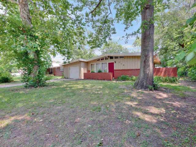 710 N Westridge Dr, Wichita, KS 67203 (MLS #598165) :: COSH Real Estate Services