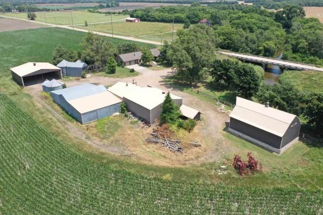 10835 N West St, Valley Center, KS 67147 (MLS #598168) :: COSH Real Estate Services
