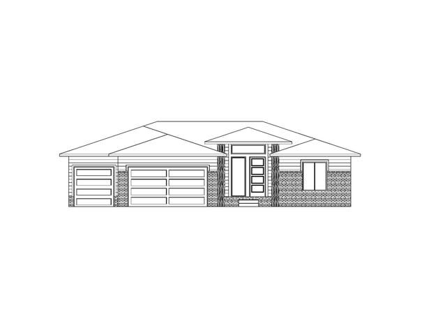 5259 N Hampton St, Bel Aire, KS 67226 (MLS #598171) :: COSH Real Estate Services