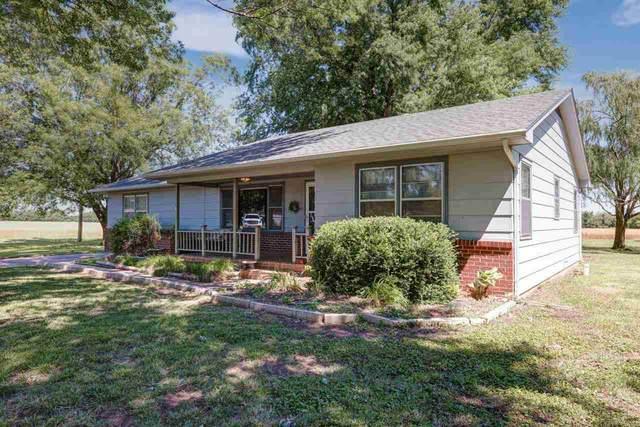 4816 Us Highway 166, Arkansas City, KS 67005 (MLS #598176) :: Kirk Short's Wichita Home Team