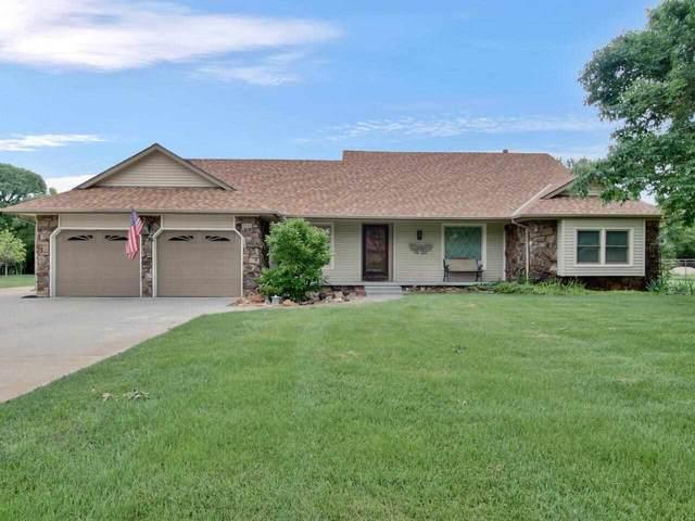 6532 N Rico Road, Wichita, KS 67204 (MLS #598240) :: Kirk Short's Wichita Home Team